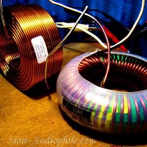 Wire Coil VS C-Coil