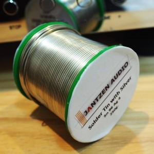 Jantzen Premium Silver Solder