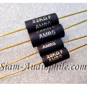 AMTRANS Carbon Film Resistors 3/4w
